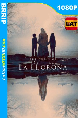 La Maldición de La Llorona (2019) Latino HD 1080P ()