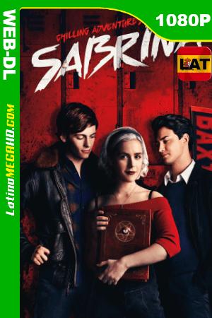 El mundo oculto de Sabrina (2018) Temporada 2 Latino WEB-DL 1080P - 2018