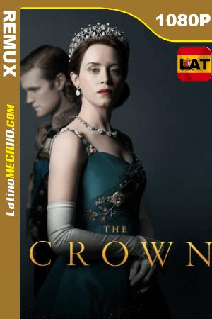 The Crown (Serie de TV) Temporada 2 (2017) Latino HD BDREMUX 1080p ()
