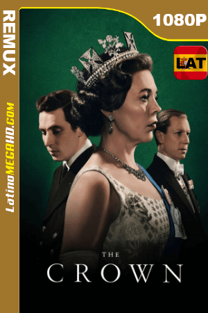 The Crown (Serie de TV) Temporada 3 (2018) Latino HD BDREMUX 1080p ()