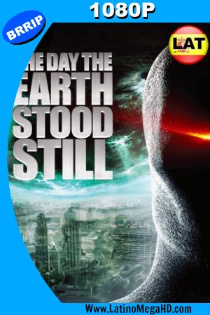 El Día Que La Tierra Se Detuvo (2008) Latino HD 1080P ()