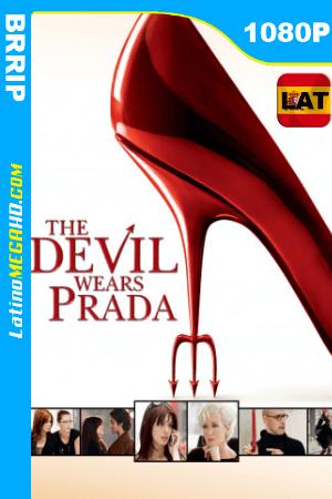 El Diablo Viste a la Moda (2006) Latino HD 1080P ()