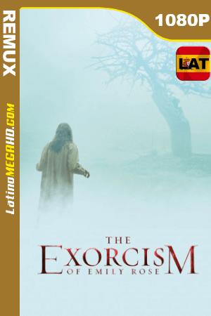 El exorcismo de Emily Rose (2005) Latino HD BDRemux 1080P ()