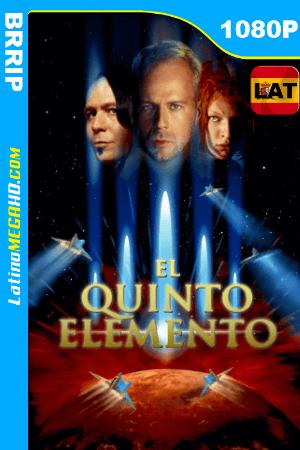 El quinto elemento (1997) REMASTERED Latino HD 1080P ()