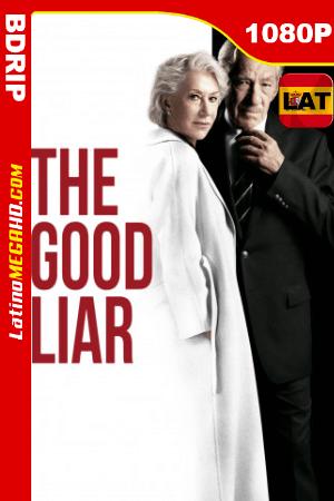 El Buen Mentiroso (2019) Latino HD BDRIP 1080P ()