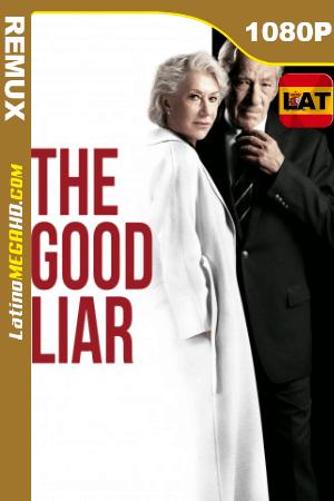 El buen mentiroso (2019) Latino HD BDREMUX 1080P ()