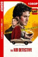 El pequeño detective (2020) Latino HD BDRIP 1080P - 2020