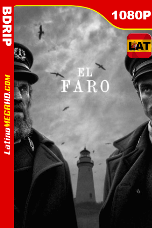El Faro (2019) Latino HD BDRIP 1080P ()