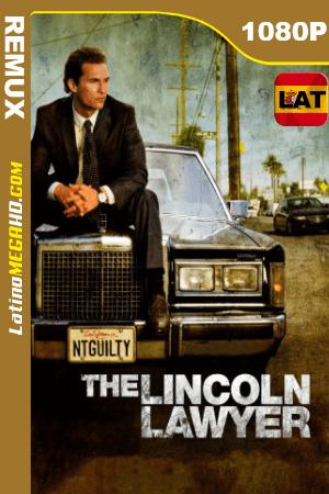 El inocente (2011) Latino HD BDRemux 1080P ()