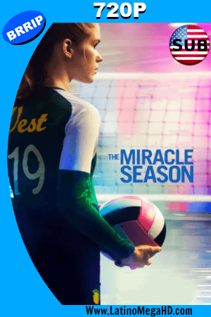 The Miracle Season (2018) Subtitulado HD 720p ()