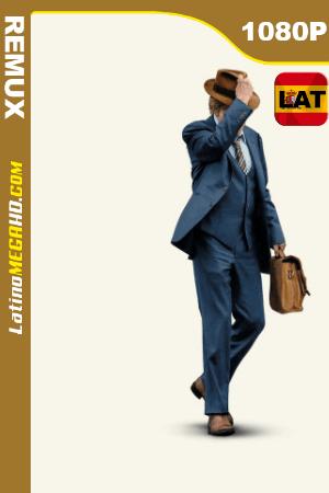 Un ladrón con estilo (2018) Latino HD BDREMUX 1080p ()