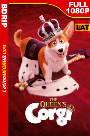 Corgi: Un perro real (2019) Latino Full HD BDRIP 1080P ()