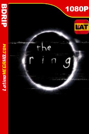 The Ring (2002) Latino HD BDRip 1080p ()
