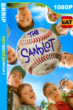 Nuestra Pandilla (1993) Latino HD 1080P ()