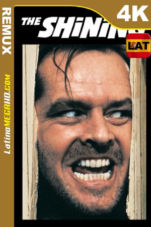 El resplandor (1980) Latino HD BDRemux 4K ()