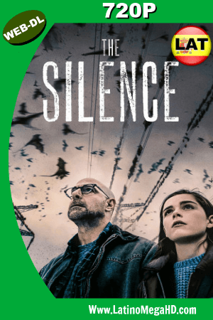El Silencio (2019) Latino HD WEB-DL 720P ()