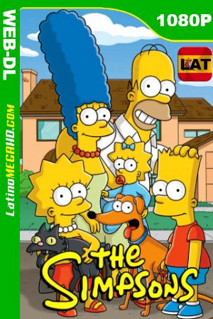 Los Simpsons (TV Serie) Temporada 06 AMZN WEB-DL 1080p ()