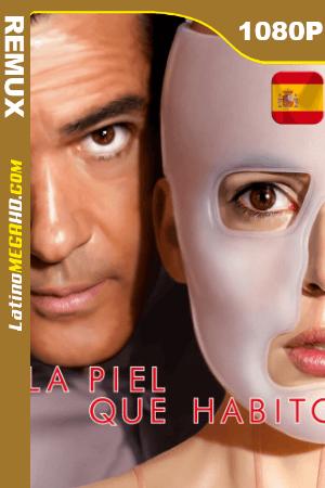 La piel que habito (2011) Español HD BDRemux 1080P ()