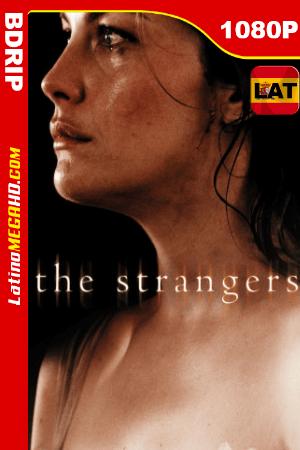 Los extraños (2008) Unrated Latino HD BDRip 1080p ()