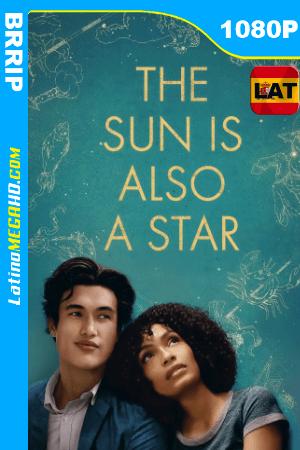 El Sol También es Una Estrella (2019) Latino HD 1080P ()