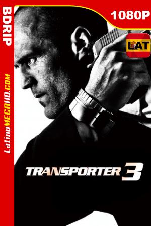 El transportador 3 (2008) Latino HD BDRIP 1080P ()