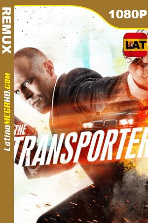 El transportador (2002) Latino HD BDRemux 1080P ()