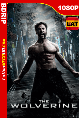 Wolverine: Inmortal (2013) Unleashed Extended Latino HD BDRIP 1080P ()