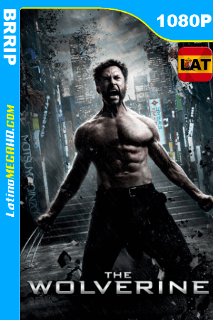 Wolverine: Inmortal (2013) Unleashed Extended Latino HD BRRIP 1080P ()