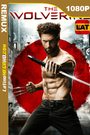 Wolverine: Inmortal (2013) Unleashed Extended Latino HD BDRemux 1080P ()