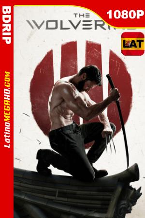 Wolverine: Inmortal (2013) Theatrical Cut Latino HD BDRIP 1080P ()