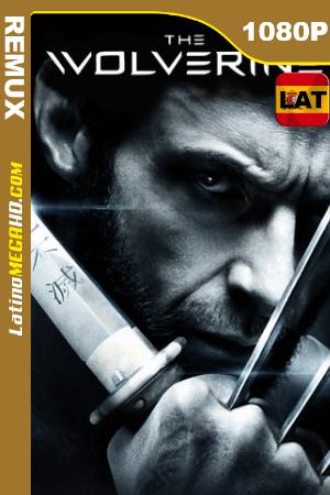 Wolverine: Inmortal (2013) Theatrical Cut Latino HD BDRemux 1080P ()