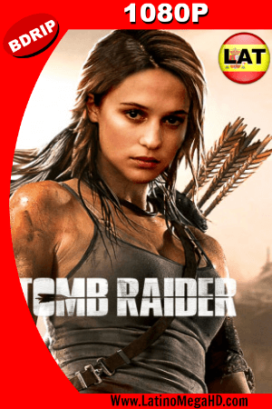 Tomb Raider: Las Aventuras de Lara Croft (2018) Latino HD BDRIP 1080P - 2018