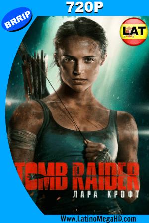 Tomb Raider: Las Aventuras de Lara Croft (2018) Latino HD 720p ()
