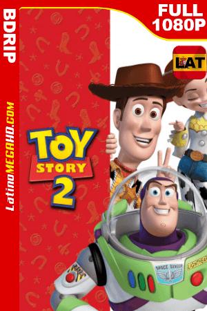Toy Story 2 (1999) Latino FULL HD BDRIP 1080P ()