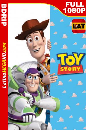 Toy Story (1995) Latino FULL HD BDRIP 1080P ()