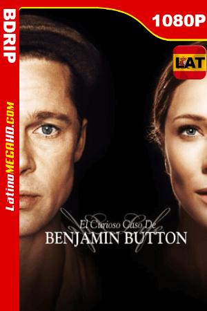 El curioso caso de Benjamin Button (2008) Latino HD BDRip 1080p ()