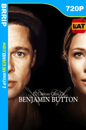 El curioso caso de Benjamin Button (2008) Latino HD BRRip 720p ()