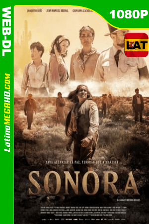 Sonora (2018) Latino HD WEB-DL 1080P ()