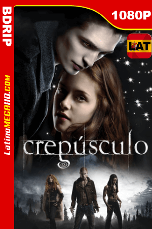 Crepúsculo (2008) Latino HD BDRIP 1080P ()
