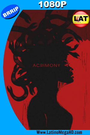 Acrimony (2018) BRRIP 1080p Dual Latino-Ingles HD