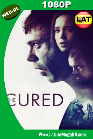 The Cured (2017) Latino HD WEB-DL 1080P ()