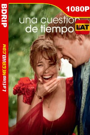 Una cuestión de tiempo (2013) Latino HD BDRIP 1080P ()