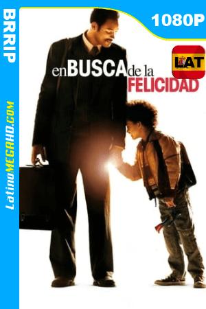 En busca de la felicidad (2006) Latino HD BRRIP 1080P ()