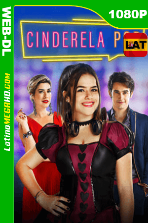 Cenicienta Pop (2019) Latino HD WEB-DL 1080P ()