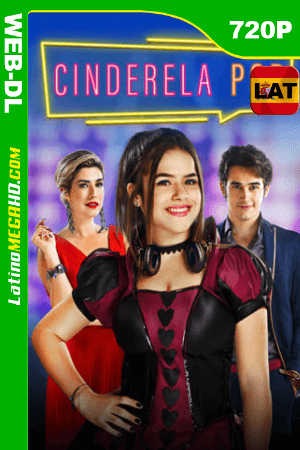 Cenicienta Pop (2019) Latino HD WEB-DL 720P ()