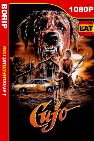Cujo (1983) Latino HD BDRip 1080p ()
