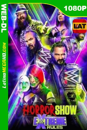 WWE: Extreme Rules (2020) Latino HD WEB-DL 1080P ()