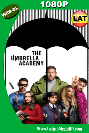 The Umbrella Academy (TV Series) (2019) Temporada 1 Latino WEB-DL 1080P ()