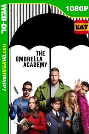 The Umbrella Academy (Serie de TV) Temporada 1 (2019) Latino HD WEB-DL 1080P ()