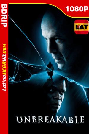 El protegido (2000) Remastered Latino HD BDRip 1080p ()